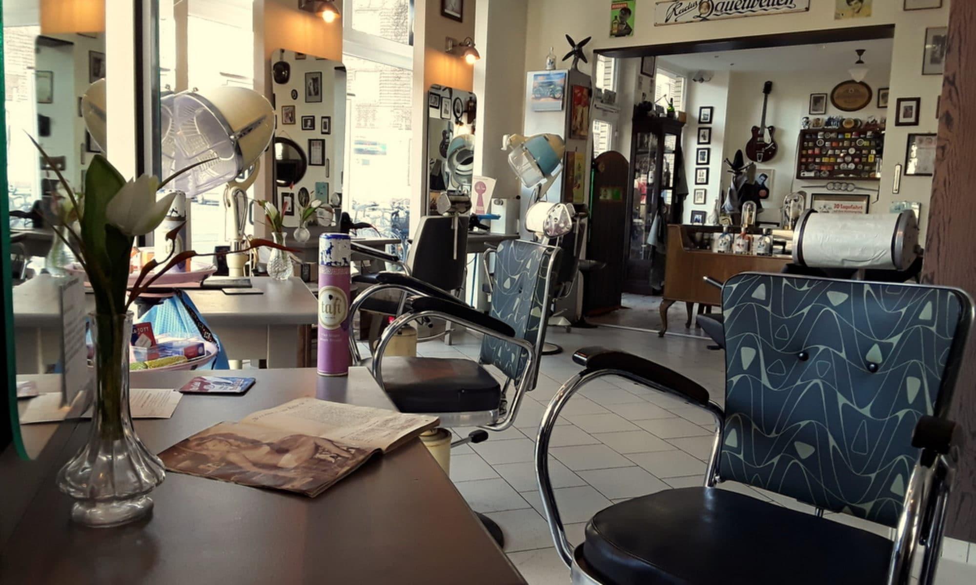 Cut Corner Hair & Barbershop