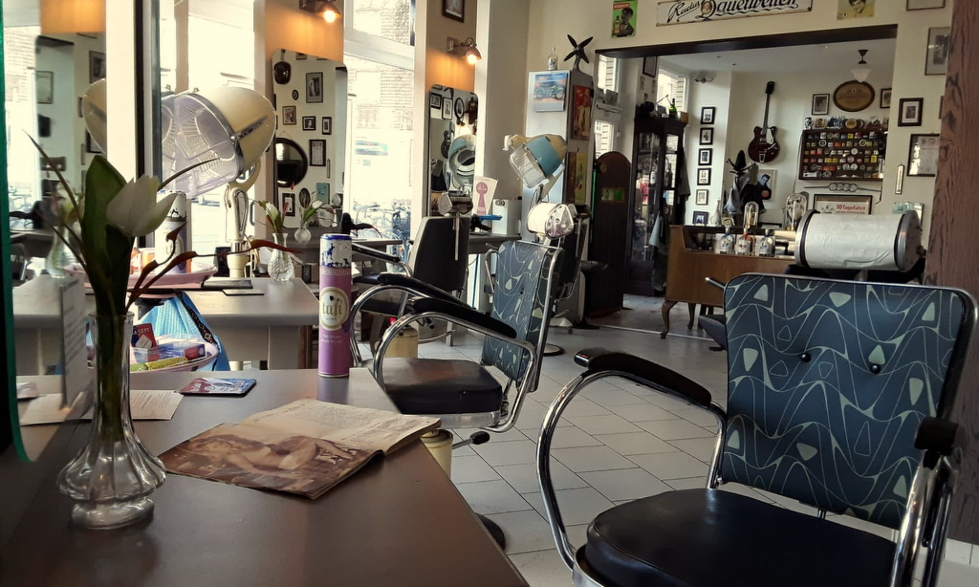 Cut Corner Hair & Barbershop